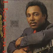 Click here for more info about 'George Benson - Lets Do It Again'