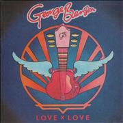 Click here for more info about 'George Benson - Love X Love'