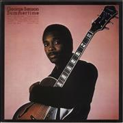 Click here for more info about 'George Benson - Summertime'