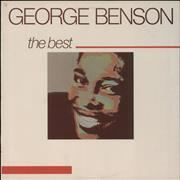 Click here for more info about 'George Benson - The Best'