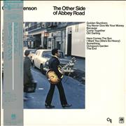 Click here for more info about 'George Benson - The Other Side Of Abbey Road'