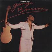 Click here for more info about 'George Benson - Weekend In L.A.'