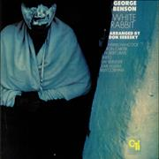 Click here for more info about 'George Benson - White Rabbit'