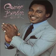 Click here for more info about 'George Benson - World Tour + ticket stubs'