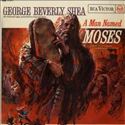 Click here for more info about 'George Beverly Shea  - A Man Named Moses'