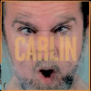 Click here for more info about 'George Carlin - The Little David Years 1971-1977 - Autographed'