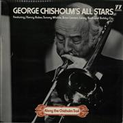 Click here for more info about 'George Chisholm - Along The Chisholm Trail'