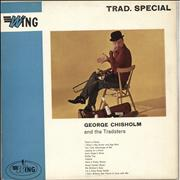 Click here for more info about 'George Chisholm - Trad Special'
