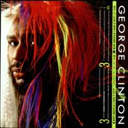 Click here for more info about 'George Clinton - Why Should I Dog U Out?'