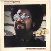 Click here for more info about 'George Duke - A Brazilian Love Affair'