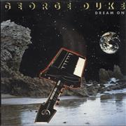 Click here for more info about 'George Duke - Dream On'
