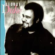 Click here for more info about 'George Duke - George Duke'