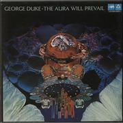 Click here for more info about 'George Duke - The Aura Will Prevail'