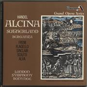 Click here for more info about 'George Frideric Handel - Alcina'