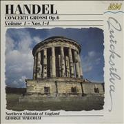Click here for more info about 'George Frideric Handel - Concerti Grossi Op.6 Volume 1 - Nos. 1-4'