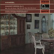 Click here for more info about 'George Frideric Handel - Concerti Grossi, Op.6'