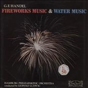Click here for more info about 'George Frideric Handel - Fireworks Music & Water Music'
