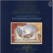 Click here for more info about 'George Frideric Handel - G. F. Handel: Ouvertüren = Overtures'