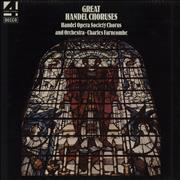 Click here for more info about 'George Frideric Handel - Great Handel Choruses'