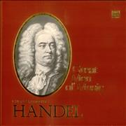 Click here for more info about 'George Frideric Handel - Great Men of Music'