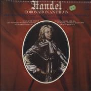 Click here for more info about 'George Frideric Handel - Handel: Coronation Anthems'