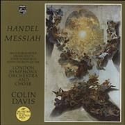 Click here for more info about 'George Frideric Handel - Handel: Messiah'
