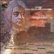 Click here for more info about 'George Frideric Handel - Handel: Music For The Royal Fireworks'