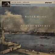 Click here for more info about 'George Frideric Handel - Handel: Water Music (Complete)'