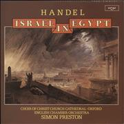 Click here for more info about 'George Frideric Handel - Israel In Egypt'