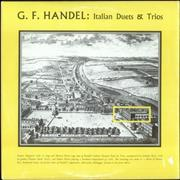 Click here for more info about 'George Frideric Handel - Italian Duets and Trios'