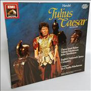 Click here for more info about 'George Frideric Handel - Julius Caesar - Autographed'