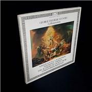 Click here for more info about 'George Frideric Handel - La Resurrezione'