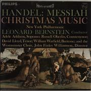 Click here for more info about 'George Frideric Handel - Messiah - Christmas Music & Easter Music'