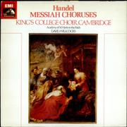 Click here for more info about 'George Frideric Handel - Messiah Choruses'