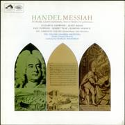 Click here for more info about 'George Frideric Handel - Messiah - 1st'