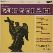 Click here for more info about 'George Frideric Handel - Messiah'