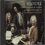Click here for more info about 'George Frideric Handel - Oboe Concertos & Sonatas'