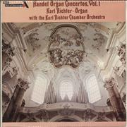 Click here for more info about 'Karl Richter - Organ Concertos, Vol. 1'