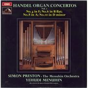 Click here for more info about 'Simon Preston - Handel: Organ Concertos, Vol. 2'