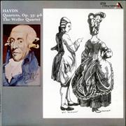 Click here for more info about 'George Frideric Handel - Quartets, Op. 33 Nos. 4-6'