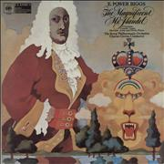 Click here for more info about 'George Frideric Handel - The Magnificent Mr. Handel'