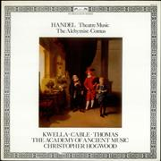 Click here for more info about 'George Frideric Handel - Theatre Music: Vol. II'