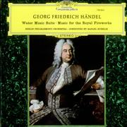 Click here for more info about 'George Frideric Handel - Water Music Suite & Music for the Royal Fireworks'