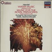 Click here for more info about 'George Frideric Handel - Water Music'