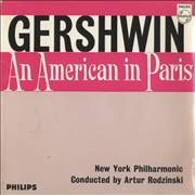 Click here for more info about 'George Gershwin - An American In Paris EP'