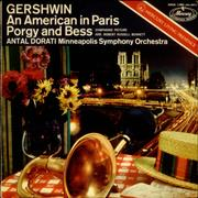 Click here for more info about 'George Gershwin - An American in Paris & Porgy and Bess - Symphonic Picture'