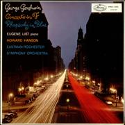 Click here for more info about 'George Gershwin - Concerto in F & Rhapsody in Blue'