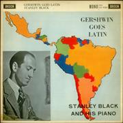 Click here for more info about 'George Gershwin - Gershwin Goes Latin'