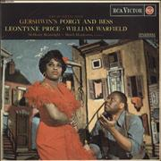 Click here for more info about 'George Gershwin - Great Scenes From Gershwin's Porgy And Bess'