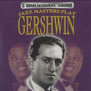 Click here for more info about 'George Gershwin - Jazz Masters Play Gershwin'